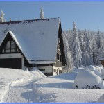 picture of Chalet Bohemika